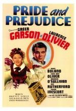 Aşk Ve Gurur (I) (1940) afişi