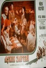 Aşkın Zaferi (1972) afişi