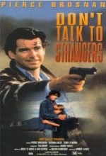 Don't Talk To Strangers (1994) afişi