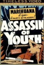 Assassin Of Youth (1937) afişi