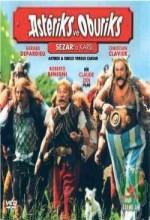 Asteriks Ve Oburiks Sezar'a Karşı