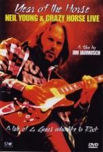 At Yılı (1997) afişi