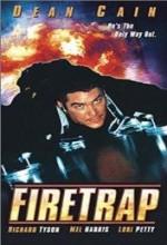Ateş Tuzağı (2001) afişi