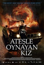 Ate�le Oynayan K�z: Millennium ��lemesi 2  The Girl Who Played With Fire