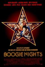 Ateşli Geceler Filmi – Boogie Nights Film izle