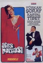 Atesparcasi (1978) afişi