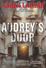Audrey'in Kapısı (1) afişi