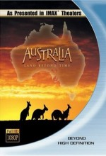 Australia: Land Beyond Time (2002) afişi