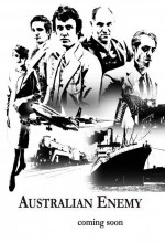 Australian Enemy (2012) afişi
