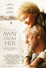 Away From Her (2006) afişi