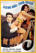 Ay Aman Of (1979) afişi