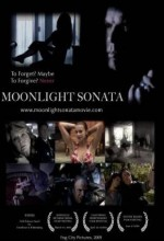 Ay ışığı Sonatı (2009) afişi