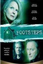 Ayak Sesleri (2003) afişi