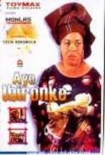 Aye Ibironke (2007) afişi