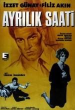 Ayrılık Saati (1967) afişi