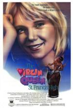 Aziz Francis'in Bakire Kraliçesi (1987) afişi