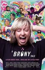 A Brony Tale (2014) afişi