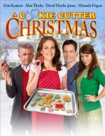 A Cookie Cutter Christmas (2014) afişi