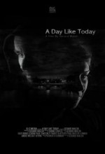 A Day Like Today (2014) afişi