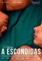 A Escondidas (2014) afişi