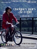 A Few Days of Respite (2010) afişi