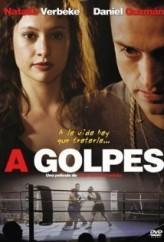A golpes (2005) afişi