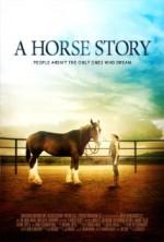 A Horse Story (2015) afişi