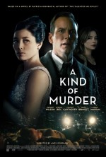 A Kind of Murder (2016) afişi