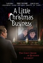 A Little Christmas Business (2013) afişi
