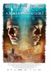 A Million Colours (2011) afişi