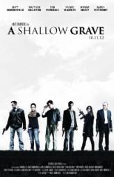 A Shallow Grave (2012) afişi