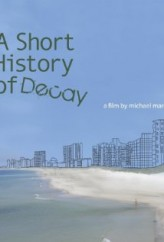 A Short History of Decay (2013) afişi