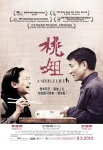 A Simple Life (2011) afişi
