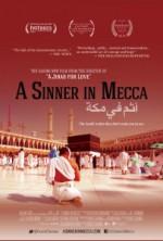 A Sinner in Mecca (2015) afişi