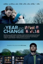 A Year and Change (2015) afişi