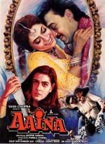 Aaina (1993) afişi
