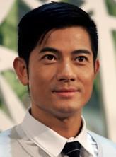 Aaron Kwok profil resmi