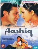 Aashiq (2001) afişi