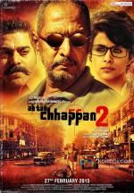 Ab Tak Chhappan 2 (2015) afişi