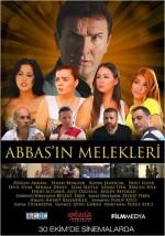 Abbas'ın Melekleri (2015) afişi
