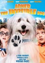 Görünmez Köpek (2013) afişi