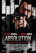 Mercenary: Absolution (2015) afişi