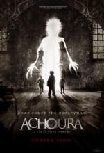 Achoura (2017) afişi