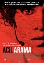 Acil Arama (2013) afişi