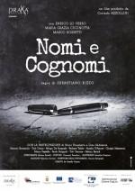 Adı Soyadı (2015) afişi