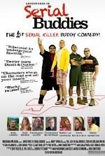 Adventures of Serial Buddies  afişi