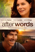 After Words (2015) afişi