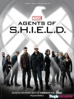 Agents of S.H.I.E.L.D 3. Sezon