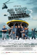 Ah Boys to Men 3: Frogmen (2015) afişi