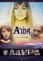 Aida (2015) afişi